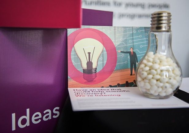Evaluating ideas for eLife's Innovation Initiative
